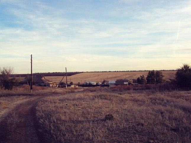 Старая Топовка, Красноармейский район, Саратовская область